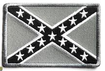 Confederate Flag Patches / by The Cheap Place