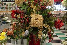 $Elegant Floral Arrangements