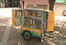vendor cart