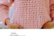 Háčkovanie, pletenie