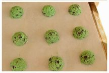 St Patty's Day Treats / by Tia Anderson