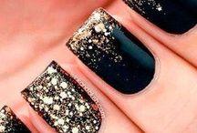 Nail art / Diseño de uñas