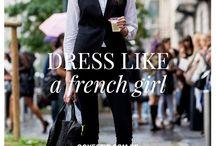 Outfit Ideas #OQVestir