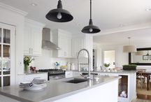 Carrie McCall Design - Kitchens / Kitchens designed by CKM Home Design in Summit, New Jersey.