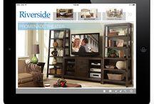 Riverside Furniture / About Us