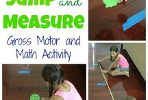 Numeracy - Measurement and Geometry