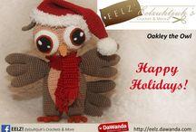 Eelz! Crochet & More