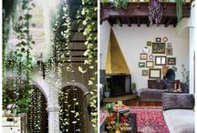 Hanging Gardens for Your Home