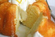 Cakes | Bundts