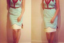 my style / by Tia Preece