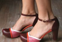 my beauty shoes