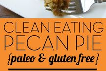 PALEO THANKSGIVING / PALEO Thanksgiving recipes
