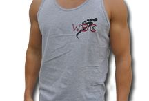 WBC Tees & Tanks / Our own WBC t-shirts!! Check them out now.