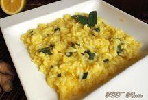 Ricette riso