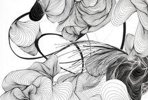 Illustration / by Tan Khiang