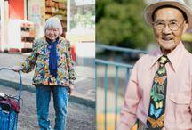 Viva a velhice / Vida. Aprendizado para um envelhecimento ativo, alegre e saudável.