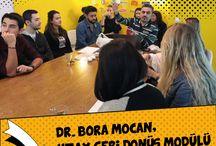 AdresGezgini AR-GE Ekibi Uzay Yolculuğunda / AdresGezgini AR-GE ekibi, kurucu ortaklarımızdan AR-GE Teknik Ekip & Yönetim Kurulu Başkanı Dr. Bora Mocan'ın önderliğinde gerçekleşen eğlenceli bir eğitimle uzay yolculuğuna çıktı.  Sonunda tatlı bir ödül olan bu eğitimin detayları blog yazımızda