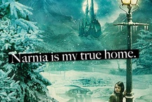 Narnia by C. S. Lewis / The Chronicles of Narnia by C. S. Lewis