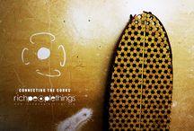 Surfboard Shaping
