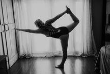 Yoga Boudoir   San Diego Boudoir Photographer