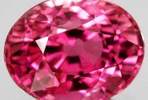 Pink...Pink...Pink! / by Jenny Bamford-Perkins