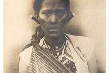 Indigenous asians