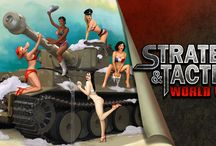 Strategy & Tactics games