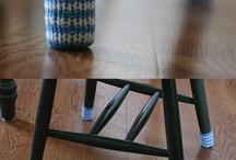 Bord & stol