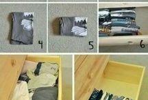 Room organise