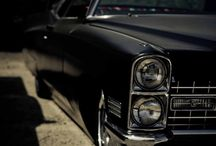 Cars / by Leif Norling