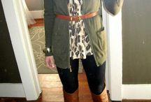 dress it up! / by Sara Gigliotti