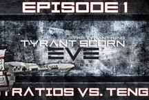 Eve Online PvP Videos / Tyrant Scorn, an active player of the MMO game World Of Warcraft, Eve Online, Final Fantasy and other games like Dota and Hearthstone brings you his experiences and stories through his YouTube video series. Tyrant is best known for bringing PvP content related videos and by sharing his experiences he hopes to educate and teach other people the world of competitive player versus player gameplay.