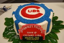 Cubs / by Terra Sisco