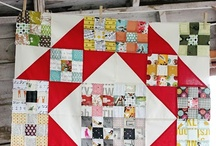 Quilts and Quilting / by Linda Polson