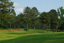 The Golf Course at Newnan Country Club