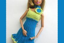 Crochet for Barbie