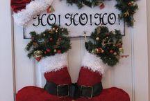 La casa a Natale