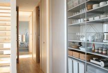 POoisuvné dvere kuchyňa