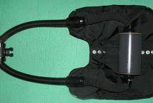 Rebreather IDA Astra-4.X