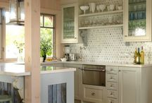 Kitchen Ideas / by Patricia Arnt