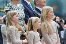 Dutch Royals & History