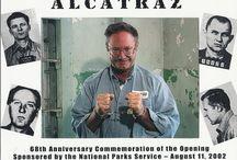 Chuck Stucker - Raised on Alcatraz / Pictures of Alcatraz Island www.fascinatingnouns.com/chuck-stucker/