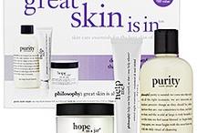 Makeup, Perfume, & Skin Care / by Laura Fels