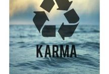 Instagram / Our instagram posts @amazing.karma