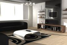 Amazing Apartment Living Room Ideas