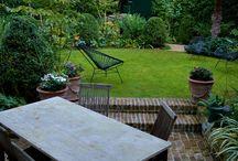 jardin Poitiers