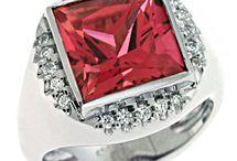 Women's Fashion Rings / Fashion rings, right hand rings, fashion bands, diamonds, gemstones, moissanite, women's rings, cocktail rings, ladies rings, Parade Designs, S. Kashi, Scott Kay, Vianna