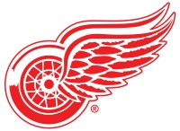 Red Wings//hockey / by Steph Rakay