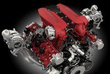 Sportcar engines