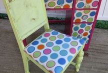 -DIY-FURNITURE / by KathyElizabeth ,